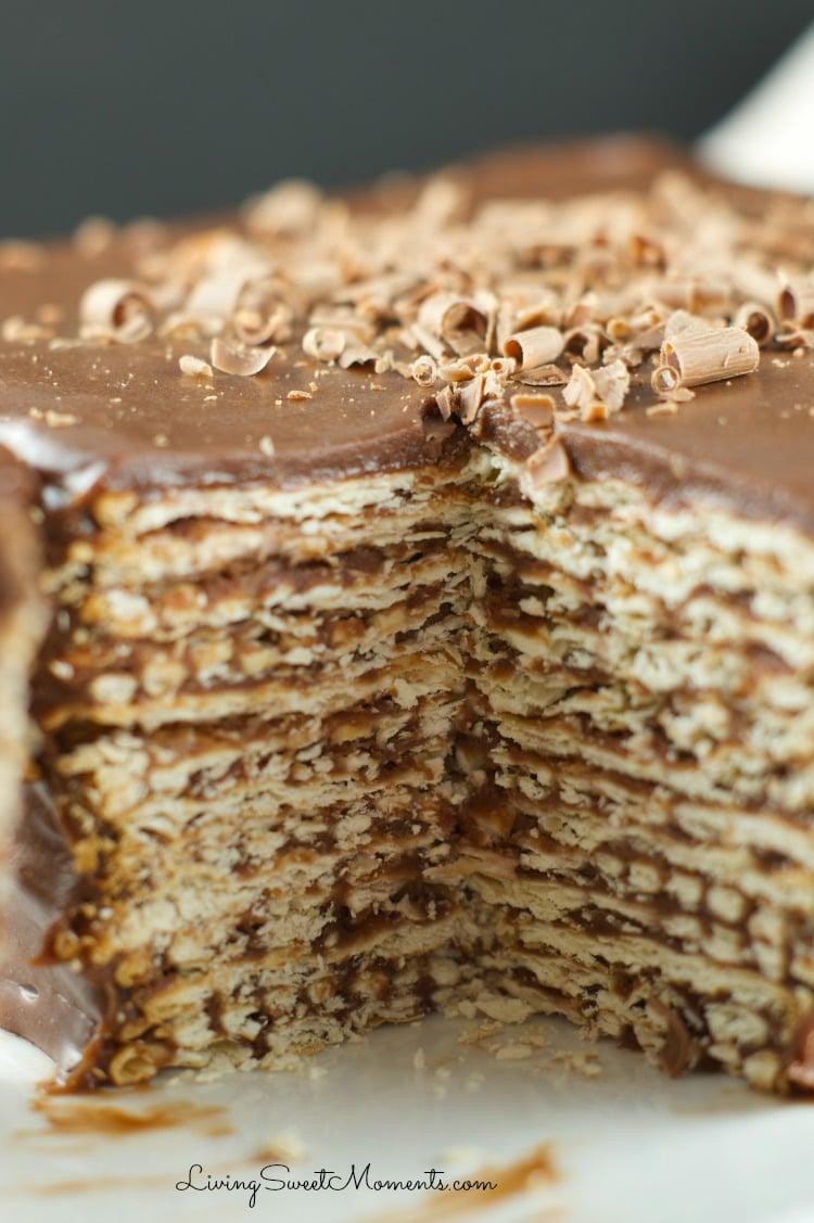 Passover Birthday Cake Recipes